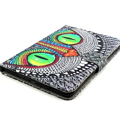 Fashion Painted Tablet Design Holster for iPad mini