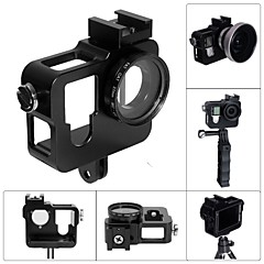Gopro Accessories Bags/Case / Camera Lens For Gopro Hero 4Skate / Snowmobiling / Aviation / Film and Music / Motocycle / Ski/Snowboarding