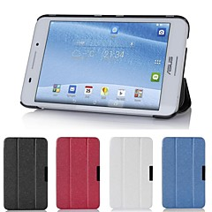 """Smart Ultra Slim Stand Leather Case Cover for Asus Fonepad 7"""" FE375 FE375CG FE7530"""