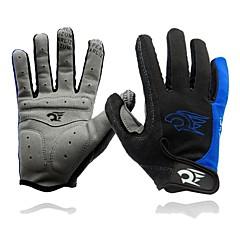 ΔΥΤΙΚΗ ΠΟΔΗΛΑΤΟ® Γάντια για Δραστηριότητες/ Αθλήματα Ανδρικά Γάντια ποδηλασίας Φθινόπωρο / Χειμώνας Γάντια ποδηλασίαςΔιατηρείτε Ζεστό /