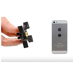 Heshishi New Magnetic Suction Vehicle Mounts for Apple iPhone /iPAD and Others