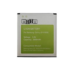 batteria Li-ion 3.8V 3850mah ikki ™ per Samsung Galaxy S4 i9500 / i9502 / i9508 / i959 / i9505