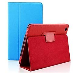 manchon de protection stries! ipadmini manchon de protection, 7,9 pouces pour ipad mini-tablette reposer coque de protection en sommeil