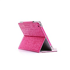 High Quality Little Witch PC Protect Holster with Stand for iPad 2/3/4