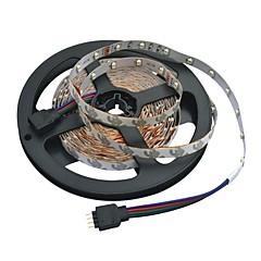 jiawen® 5m 300x3528 cms rgb bande LED (12V DC)