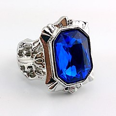 Black Butler  Ciel Phantomhive Cosplay Ring