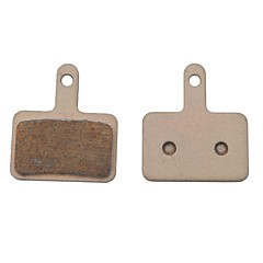 Mi.xim DS10 Cycling Metal Disc Brake Pads For SHIMANO515/525/C501/415/445/447/485/465/475/416/495/395 Disc Brake