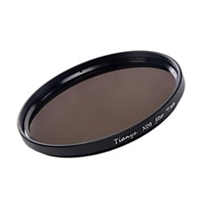tianya® 77mm circulaire filtre neutre ND8 densité pour canon 24-105 24-70 i 17-40 nikon 18-300 lentille