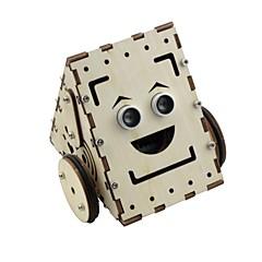 Ruilongmaker KAKU Education Robot Kit R2 Lite Platform Compatible with Arduino Micro Robot Controller Learning Toy