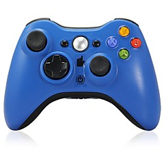 Wireless Remote Control Shock Game Controller Console for Microsoft Xbox 360 Wholesale