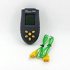 "hs6802 1.8 ""lcd tokanals digital termometer"