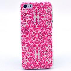 Graphique/Couleur Mélangée/Dessin Animé/Design Spécial/Autre/Nouveauté - Coque - pour iPhone 5/iPhone 5S ( Couleurs Assorties/Multi-couleur ,