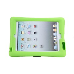 Colorful Kids Soft TPU Shock TPU Case Silicone Cover Stand for iPad 2/3/4 (Assorted Colors)