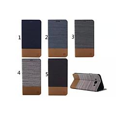 Samsung GALAXY CORE премьер- - Полноразмерные чехлы/Кейсы с подставкой - Специальный дизайн - Мобильный телефон Samsung Полиуретановая кожа )