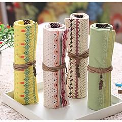 Textil - Cuki - Véletlenszerűen kiválasztott szín - Levélpapír táskák -