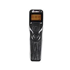 Obturateur Bouton - Canon/Samsung/Pentax - 600D/550D/500D/Kiss X3/X4/X5/X6 - Câblé et avec Minuteur