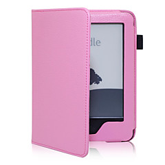 Shy Bear™ New Kindle 2014 Leather Cover Case for Amazon Kindle 7 Ereader 6 Inch