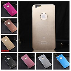 BIG D Metal AJ Back Case for iPhone 5/5S(Assorted Color)