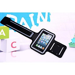 Outdoor Sport Gym Arm Band Case  Compatible  for iPhone5/5S/5C, Multi-Colours for Option B01100030480601