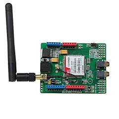 geeetech GPRS / GSM carte de SIM900 pour Arduino