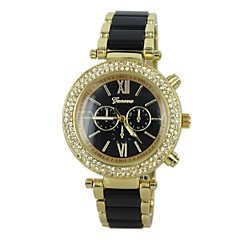 Women's Charm watch Quartz Analog Sparkle(Assorted Colors)