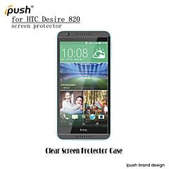 Protetor de Tela - High Definition (HD) - para HTC Desire 820