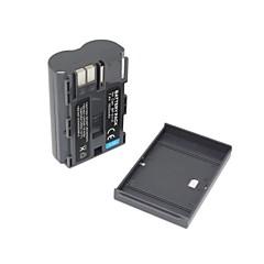 BP-511A - Li-ion - Batteri - till for Canon EOS 5D, EOS 10D, EOS 20D, EOS 20Da, EOS 30D, EOS 40D, EOS 50D, EOS 300D, EOS D30, ESO D40, EOS D60, - 7.4V