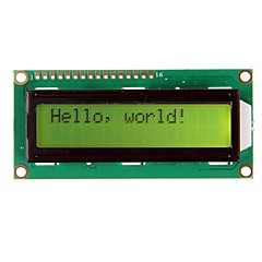 geeetech IIC / i2c / TWI 1602 serie lcd-modul display for Arduino