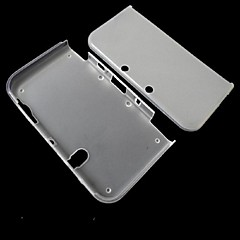 Soft TPU Protective Case for New 3DSLL