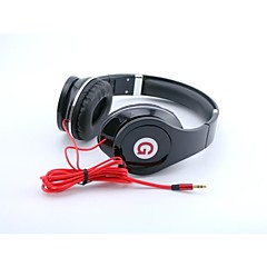 Ecouteurs - Avec fil - Casques (Tour de Cou) - avec Jeux/Sports - Lecteur multimédia/Tablette/Téléphone portable/Ordinateurs
