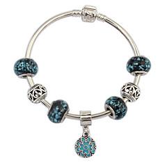 European Style Retro Fashion Beaded Charm Bracelets Daily 1pc