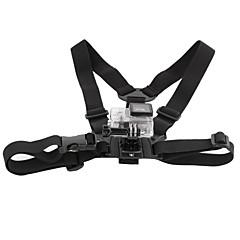 Curea De Cameră GoPro Pentru Piept + Adaptor + Șurub