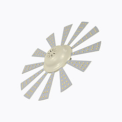 8A Lighting 18W 90xSMD2835 1800LM 2800-6500K Warm White/Cool White Led Ceiling Lights Source AC180-265V