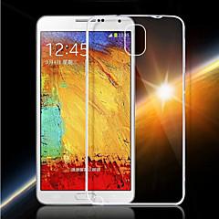 Samsung Galaxy átlátszó hátlap tok egyszínű TPU samsung Megjegyzések 5 Megjegyzések 4. megjegyzés 3
