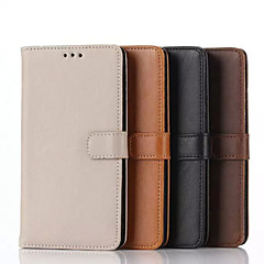 5,5 hüvelykes őrült ma mintás luxus pu pénztárca bőrtok állvánnyal LG g4 (vegyes színek)