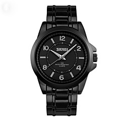 Men's casual sports waterproof quartz watch