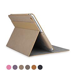 ggmm® moniaikavälitekniikasta Autoherätys ja näppäimistö stand toiminta suojaava koko kehon tapauksissa iPad 2/3/4