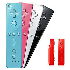 2 in 1 Remote Controller for Nintendo Wii U/ Wii