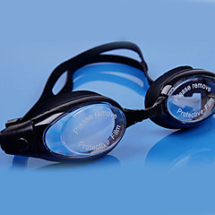 Waterproof Self-adjusting Comfortable Swim Goggles