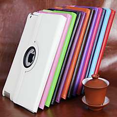 Ultrathin Embossed 360 Degree Rotating Bracket Holster for Apple Ipad mini/mini2/mini3