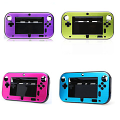 Aluminum Case Cover for Nintendo Wii U Gamepad Remote Controller
