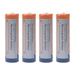 Bateria 18650 - Li-on - 1800mAh