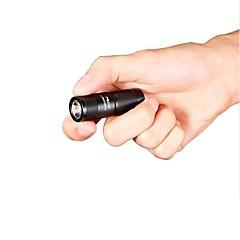 LED Taschenlampen ( Wasserdicht/Stoßfest/rutschfester Griff/Schlag-Fassung/Taktisch/Notfall/Größe S/Taschen/Super Leicht/High Power ) -