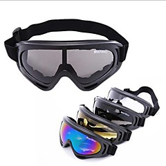 Men's Sports Prevent Scratched Glasses Women's Bike Cyclin Ski Motorcycle Bicycle Goggles