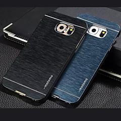 siłownia ze stopu aluminium Case Powrót do Samsung Galaxy s6 g9200 (różne kolory)