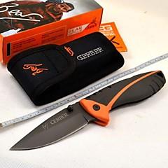 ulkona selviytyminen taitto työkaluja veitsi