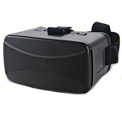 """vidéo verres réalité virtuelle 3D universelles&lunettes vidéo pour ipone 6 / iphone 6 plus / 4 ~ 6 """"smartphones"""
