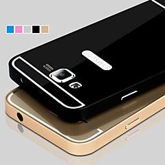 Metallrahmen Acrylspiegel Backplane Metallharter Kasten für Samsung-Galaxie grand prime G530 g5308 g5309