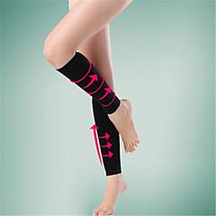 Uniszex Ujjatlan Tömörítés Zoknik Kompressziós zokni mert Jóga Kempingezés és túrázás Fitnessz Szabadidős sport Kerékpározás/Kerékpár