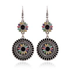 Earring Drop Earrings Jewelry Women Party / Daily Alloy 1pc
